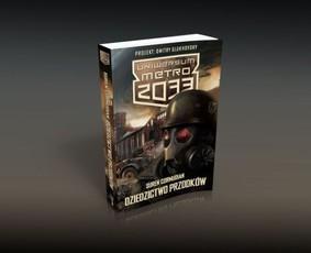Suren Cormudian - Dziedzictwo przodków. Tod mit uns. Uniwersum Metro 2033