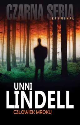 Unni Lindell - Człowiek Mroku / Unni Lindell - Mørkemannen