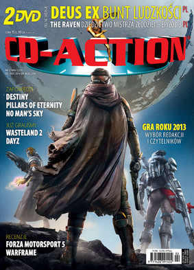 CD-Action 02/2014