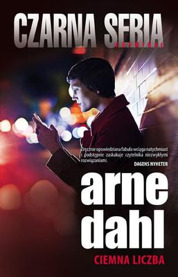 Arne Dahl - Ciemna liczba / Arne Dahl - Mörkertal