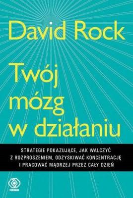 David Rock - Twój mózg w działaniu