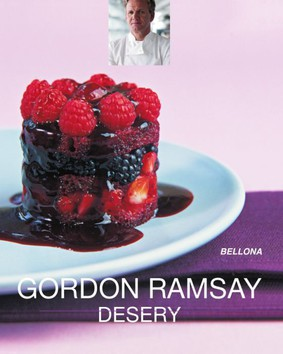 Gordon Ramsey - Desery