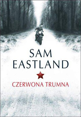 Sam Eastland - Czerwona trumna / Sam Eastland - The Red Coffin