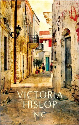 Victoria Hislop - Nić / Victoria Hislop - The Thread