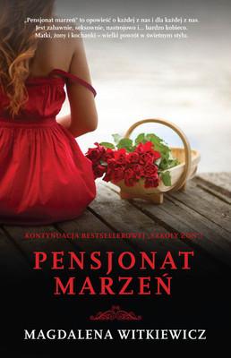Magdalena Witkiewicz - Pensjonat marzeń