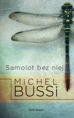 Michel Bussi - Samolot bez niej / Michel Bussi - Un avion sans elle