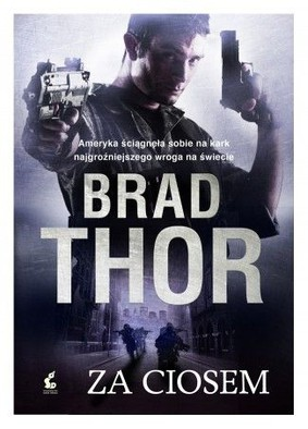 Brad Thor - Za ciosem / Brad Thor - Takedown