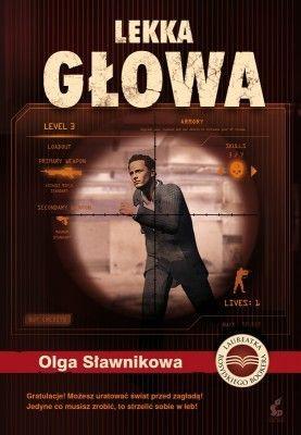 Olga Sławnikowa - Lekka głowa / Olga Sławnikowa - Legkaya Golova