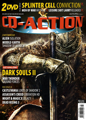 CD-Action 03/2014