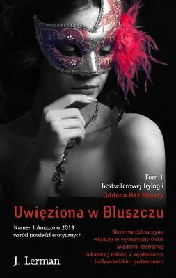J. Lerman - Uwięziona w bluszczu / J. Lerman - The Ivy Lesson