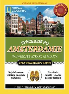 Pip Farquharson - Spacerem po Amsterdamie / Pip Farquharson - Walking Amsterdam