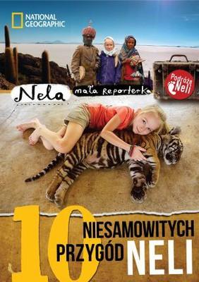 Nela - 10 Niesamowitych Przygód Neli