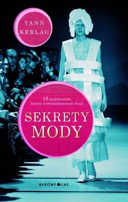 Yann Kerlau - Sekrety mody