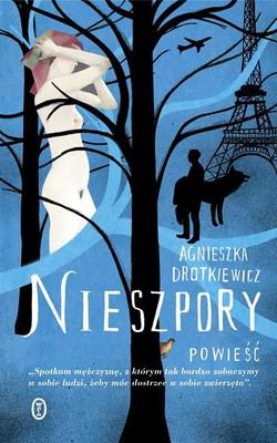 Agnieszka Drotkiewicz - Nieszpory