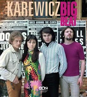 Marek Karewicz, Marcin Jacobson - Big Beat