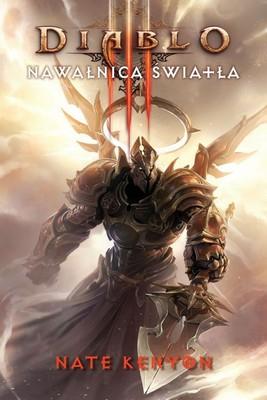 Nate Kenyon - Diablo 3. Nawałnica światła