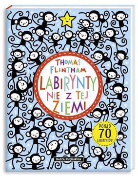 Thomas Flintham - Labirynty nie z tej ziemi