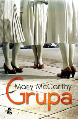 Mary McCarthy - Grupa