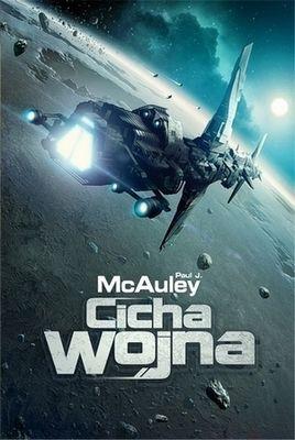 Paul J. McAuley - Cicha wojna