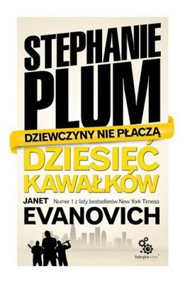 Janet Evanovich - Dziesięć kawałków / Janet Evanovich - The Big Ones