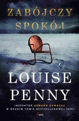 Louise Penny - Zabójczy spokój / Louise Penny - Fatal Grace