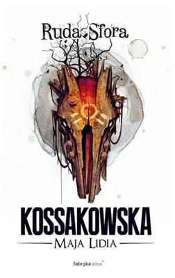 Maja Lidia Kossakowska - Ruda sfora