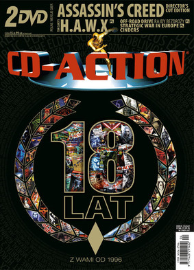 CD-Action 04/2014