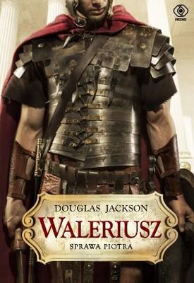 Jackson Douglas - Waleriusz. Sprawa Piotra