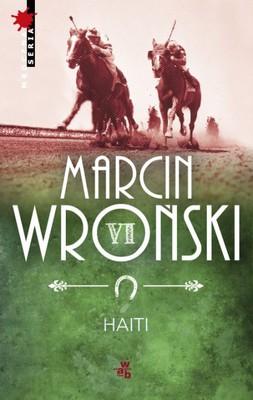 Marcin Wroński - Haiti