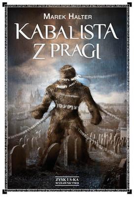 Marek Halter - Kabalista z Pragi