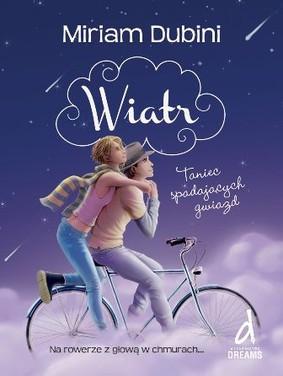 Miriam Dubini - Wiatr. Taniec spadających gwiazd / Miriam Dubini - La danza delle stelle cadenti