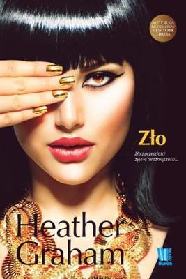 Heather Graham - Zło / Heather Graham - The Unholy