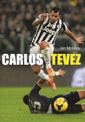 Ian McLeay - Carlos Tevez