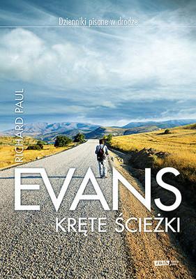 Richard Paul Evans - Kręte ścieżki / Richard Paul Evans - Devious