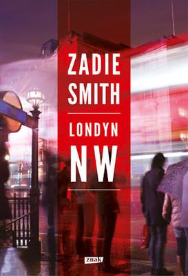 Zadie Smith - Londyn NW / Zadie Smith - NW