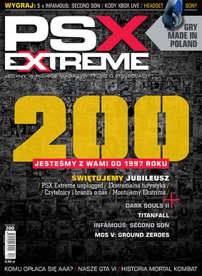 PSX Extreme 200