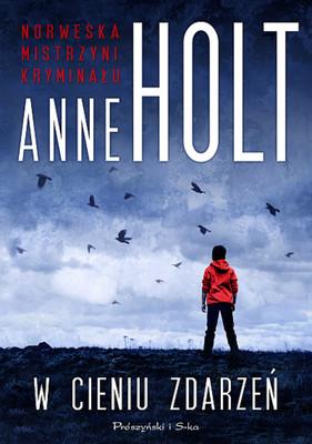 Anne Holt - W cieniu zdarzeń / Anne Holt - Skyggedåd