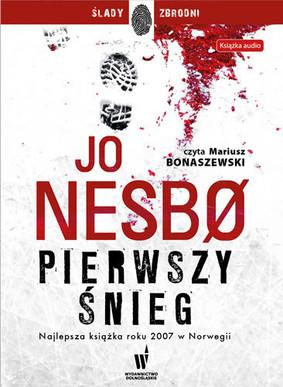 Jo Nesbo - Pierwszy śnieg