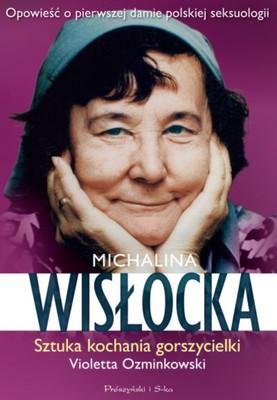 Violetta Ozminkowski - Michalina Wisłocka