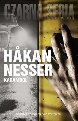 Hakan Nesser - Karambol / Hakan Nesser - Carambole