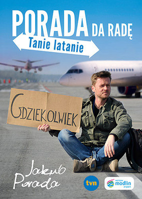 Jakub Porada - Porada da radę