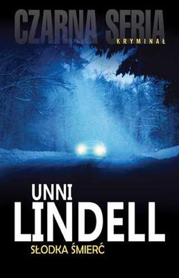 Unni Lindell - Słodka śmierć / Unni Lindell - Sukkerdøden