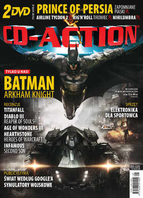 CD-Action 05/2014