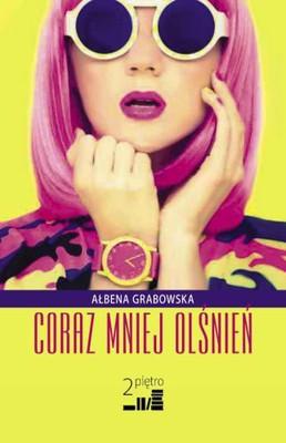 Ałbena Grabowska - Coraz mniej olśnień