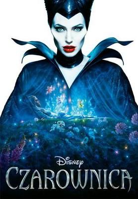 Elizabeth Hessler - Czarownica / Elizabeth Hessler -  Maleficent