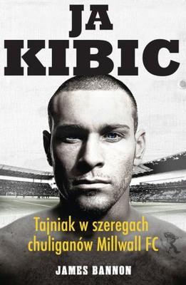 James Bannon - Ja kibic