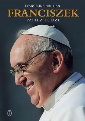 Evangelina Himitian - Franciszek. Papież ludzi / Evangelina Himitian - Francisco, el papa de la gente