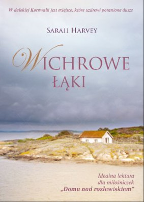 Sarah Sands - Wichrowe łąki