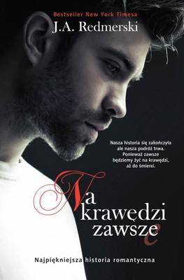A. J. Redmerski - Na krawędzi zawsze / A. J. Redmerski - The Edge of Always