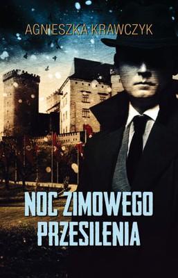 Agnieszka Krawczyk - Noc zimowego przesilenia